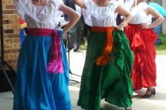 Cutlural-Dancers
